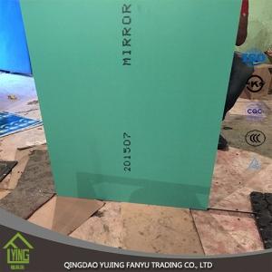 2-6mm 녹색 페인트 알루미늄 미러 시트 - 거울 제조업체 중국, 실버 ...
