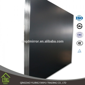 3050*2134mm size processing mirror sheet 1.5/2/3/4/5/6mm thickness