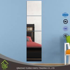 4mm living room mirror decorative wall mirror