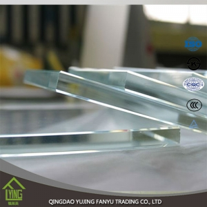 6mm 8mm 10mm 12mm 19mm Clear / Ultra Clear Float Glass of Quality with Competitve Price