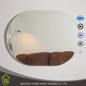 Chinese cheap decorative wall mirror