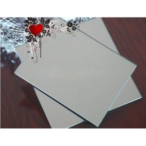Factory manufacturing 2mm 3mm high reflective aluminum mirror
