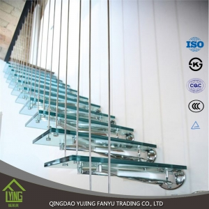 High Quality and Competitive Price Insulated Glass, Double-Glazed, Hollow Glass