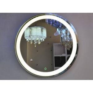 뜨거운 판매 거울 욕실, 온수 LED 욕실 거울에 대 한 실버 - 거울 ...
