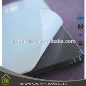 Supplying 2mm safety mirror with cat i/cat ii backing film