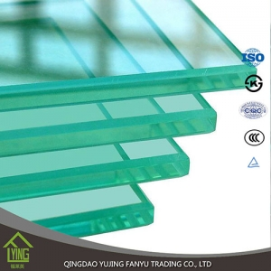 china manufacturer best price of tempered glass with good quality
