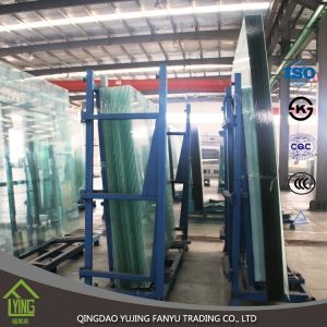 discount 3-17mm tempered glass