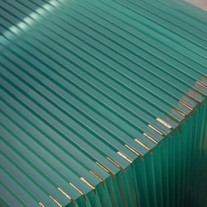 factory price new style safety tempered 8mm 10mm 15mm laminated glass building