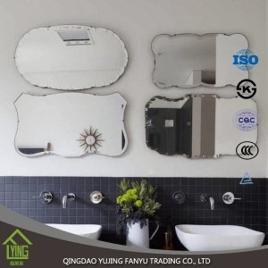framless mirrors,bath mirrors type and oval mirror shape bath mirror