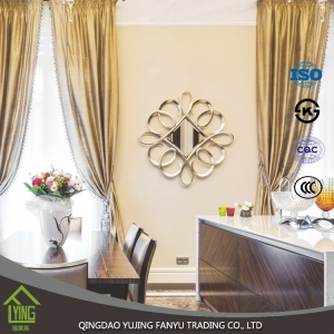 home decorative products customized design decorative mirror