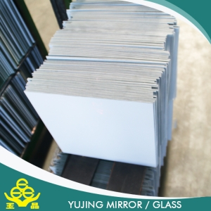 mirror manufacture of good price copper free lead free silver mirror