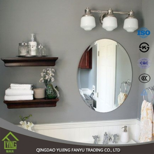 modern style bathroom mirror for hotel