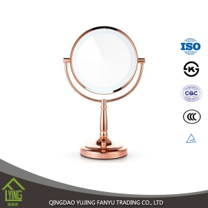 popular bathroom decorative cosmetic mirror