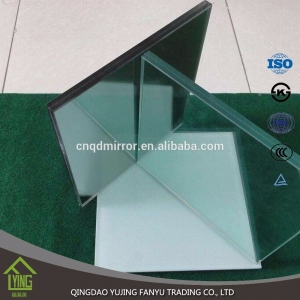 safety glass laminated glass manufacturer in China