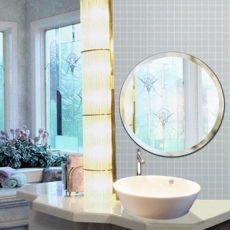الصين مصنع YUJING Top Quality Copper and Lead free Silver Coated Mirror with