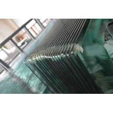 China 4mm Tempered Glass factory