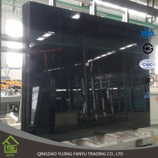 China China Factory Direct Sale Customized Color Glass-Fabrik