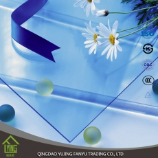 China Chinese factory production of cheap float glass factory