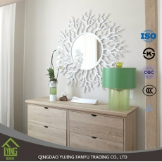China European style decorative wall mirror factory