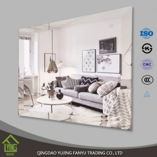 China Hot sales aluminum framed mirror for decorative factory