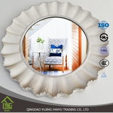 China Manufacturer Popular Modern decorative wall mirror,full length wall mirror with CE factory
