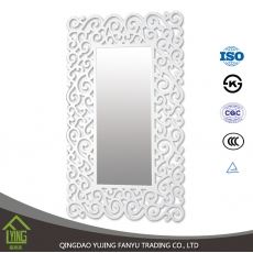 China Top quality factory price special led bathroom mirror factory