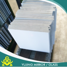 China mirror manufacture of good price copper free lead free silver mirror factory