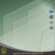 China Supplier wholesale 5mm sheet glass factory
