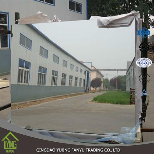 3mm 4mm 5mm 큰 벽 거울 체육관 알루미늄 거울 - 거울 제조업체 중국 ...
