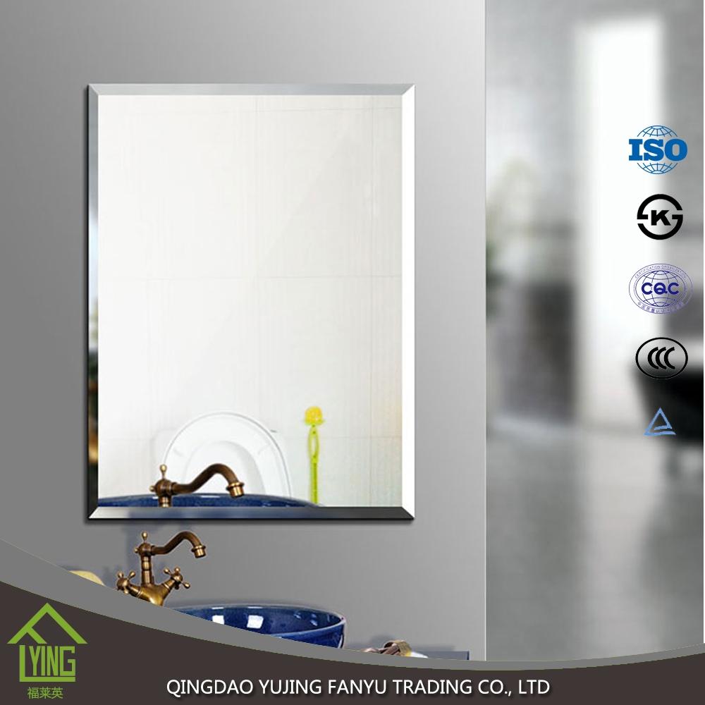 Bathroom mirror - Mirror Manufacturer China, Silver Mirror Supplier ...