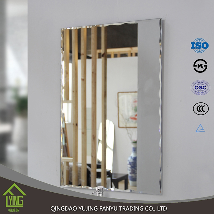 5mm cheap frameless round mirror decorative wall - Mirror ...