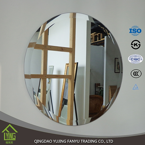 Processing Mirror Mirror Manufacturer China Silver