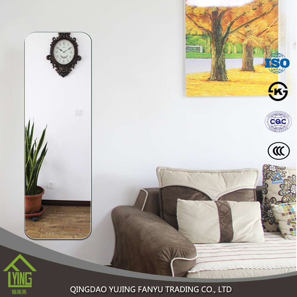 Rectangle processing mirror mirror manufacturer china silver china wholesale dressing mirror 6101220mm 12201830mm edge amipublicfo Image collections