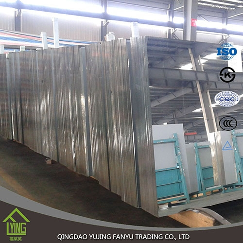 Clear Aluminum Mirror Sheet Made In, Glass Mirror Sheets Manufacturer
