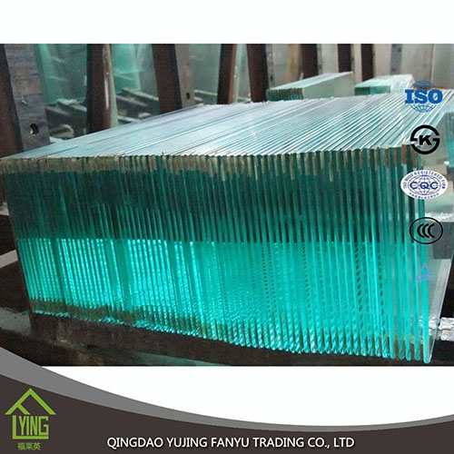 Customized 5mm 6mm 8m 10mm Aquarium Glass Sheet Clear
