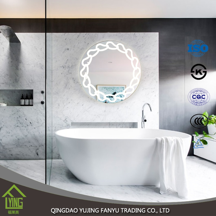 selling bathroom led vanity mirror with lights 24930