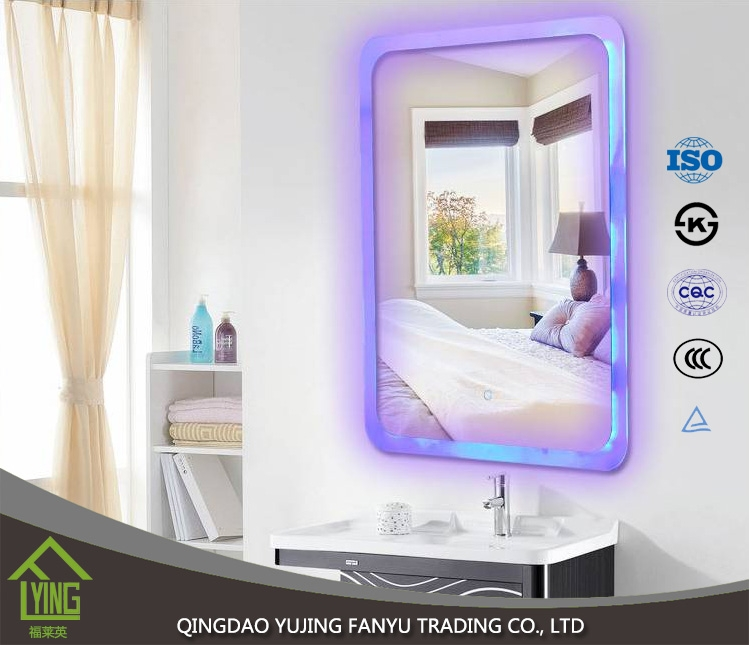 Hot Selling Beauty Bathroom Led Vanity Mirror With Lights