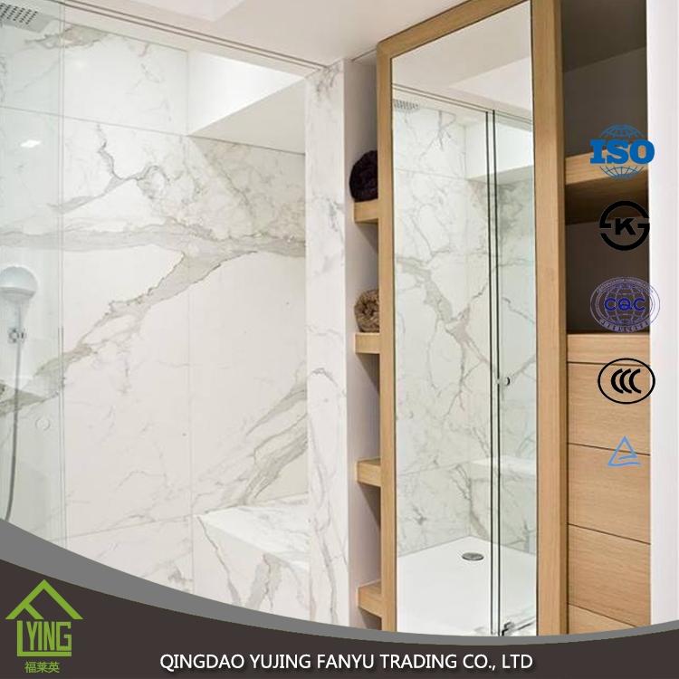 Popular high quality bathroom mirror mirror manufacturer for Mirror quality
