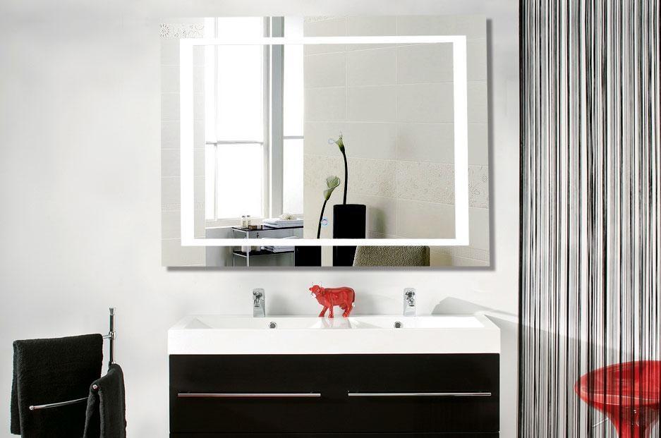 Specchio bagno intelligente specchio produttore cina silver