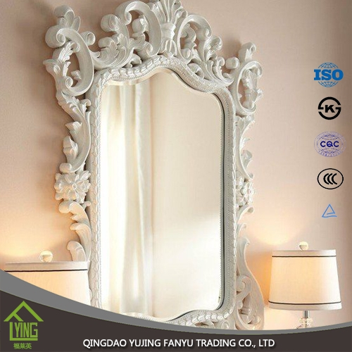 Wall Mirror Flower Shaped Mirrors