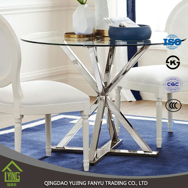 Square Coffee Table Tempered Glass: Tempered Glass Factory Hot Bent Curved Annealed Glass For