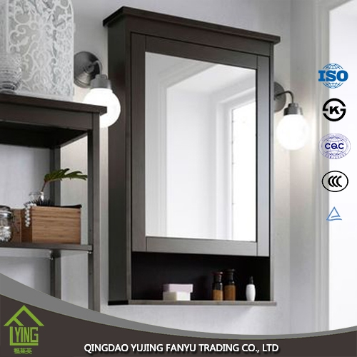 Wall Mirror Glass In 1180mm 2340mm For Home Decoration Mirror Manufacturer China Silver Mirror Supplier China Aluminium Mirror Supplier China Bathroom Mirror Manufacturer China