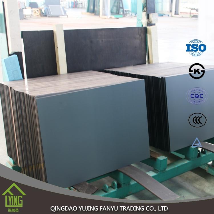 1195e03391447 الألومنيوم والجلود الجدار مرايا للديكور المنزلي - مرآة الصانع الصين ...