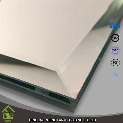 High Quality Cheap Frameless Beveled Mirror Wholesale