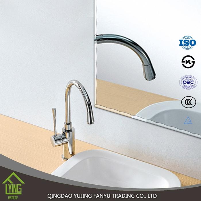 Latest design full length bathroom mirror mirror for Full length bathroom mirror