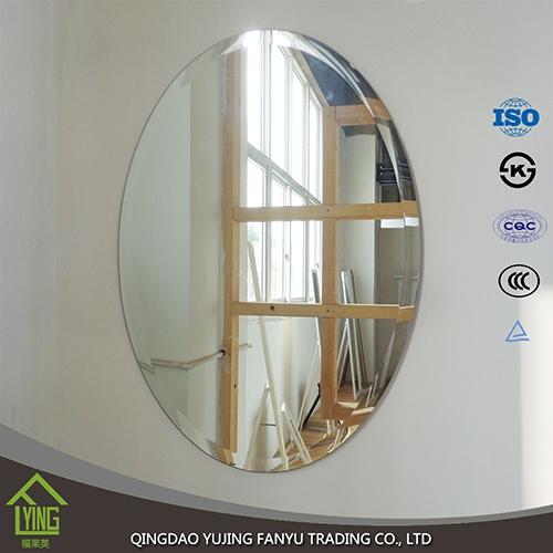 tour de miroir au mur d coratif miroir biseaut chine. Black Bedroom Furniture Sets. Home Design Ideas