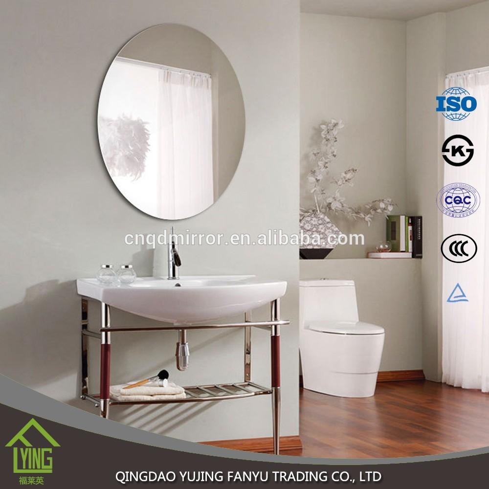waterproof mirror bathroom smart mirror 1830*2440 with reasonable ...